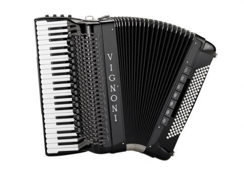 84) Make a playlist of accordion songs