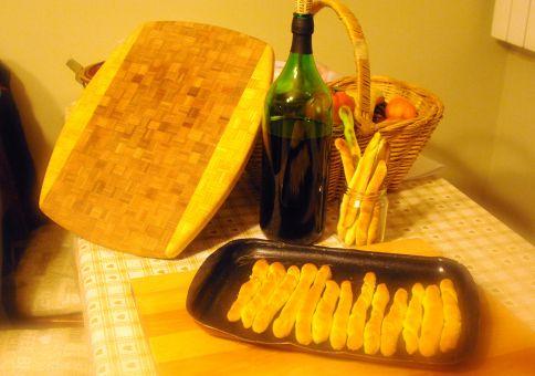 303) Make Bread in a Stone Oven