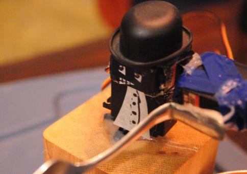 359) Build a robot
