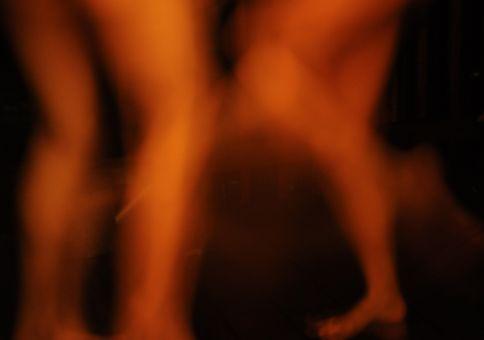 191) Dance naked in the rain