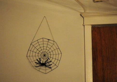 245) Decorate for Halloween
