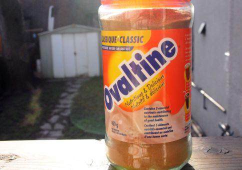 70) Drink Ovaltine