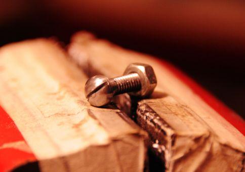 217) Make a bolt
