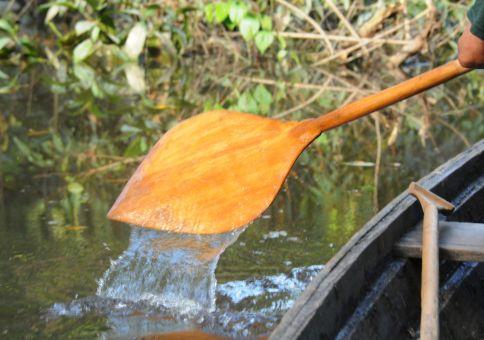 103) Make a paddle