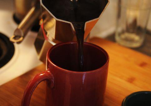 280) Make espresso