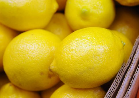 Our ill fated lemon in situ