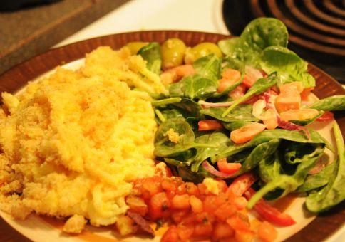 295) Make Pumpkin Mac & Cheese