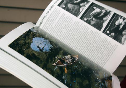 83) Buy a rare book