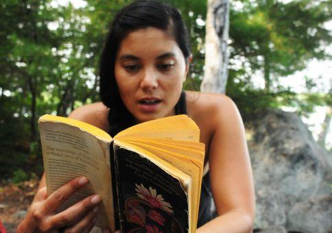 209) Read The Teachings of Don Juan