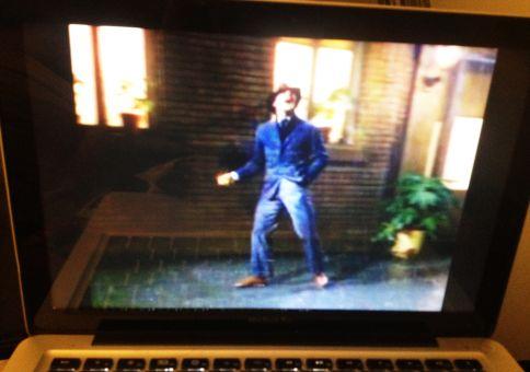 234) Watch Singin' in the Rain