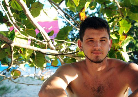 29) Visit Belize