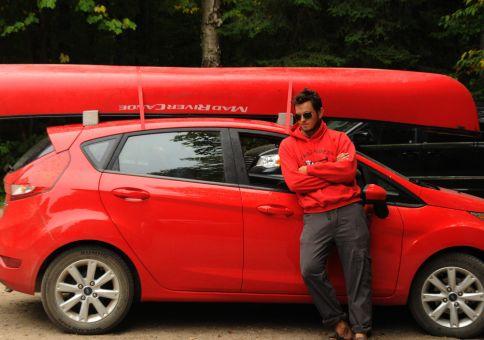 210) Visit Bon Echo Provincial park