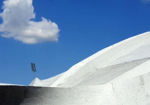 137) Visit Montreal's Olympic Stadium