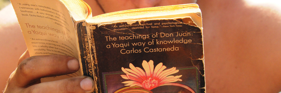ผลการค้นหารูปภาพสำหรับ THE TEACHING of don juan BOOKS