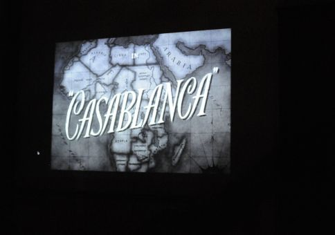 257) Watch Casablanca